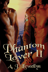 Phantom Lover II