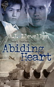 Abiding Heart: Pearl Harbor Book 3