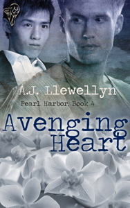 Avenging Heart: Pearl Harbor Book 4