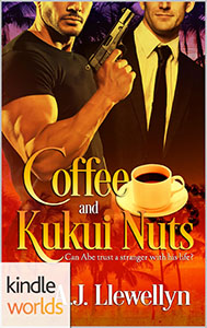 Coffee and Kukui Nuts