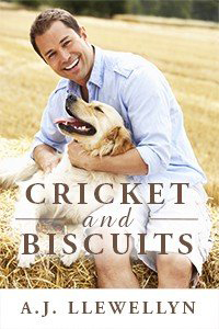 Cricket and Biscuits
