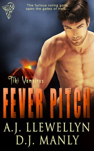 Fever Pitch - Tiki Vampires Book 2