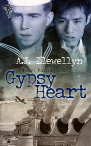 Gypsy Heart: Pearl Harbor Book 2
