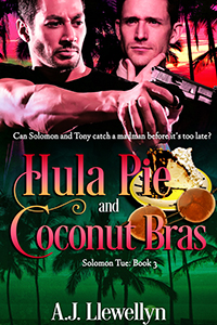 Hula Pie and Coconut Bras