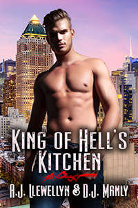 King of Hell's Kitchen
