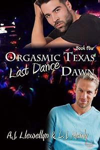 Orgasmic Texas Dawn 4