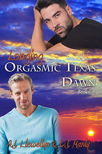 Orgasmic Texas Dawn 2