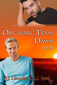 Orgasmic Texas Dawn 1