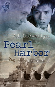 Pearl Harbor Vol 1