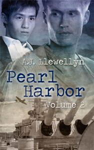 Pearl Harbor Vol 2