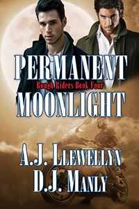Permanent Moonlight