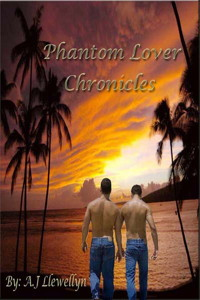 Phantom Lover Chronicles