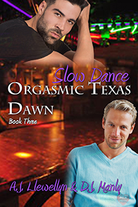 Orgasmic Texas Dawn 3