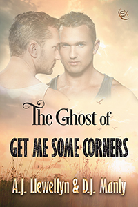 The Ghost of Get Me Some Corners