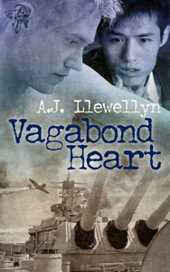 Vagabond Heart: Pearl Harbor Book 1