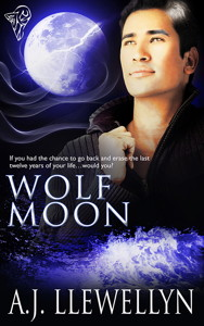 Wolf Moon (sequel)