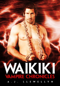 Waikiki Vampire Chronicles