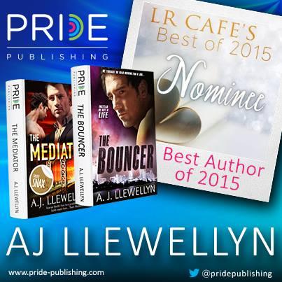 best-author-nominee