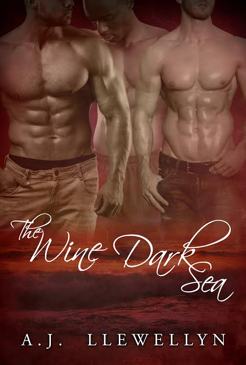 wine dark sea NEW
